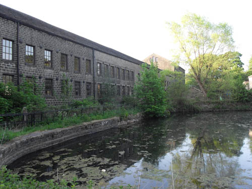 Birdsedge Mill